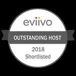 Outstanding Host Award