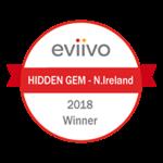 Eviivo winner