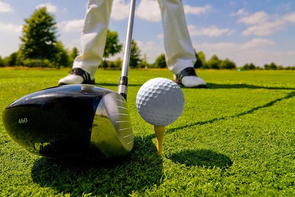Golf Bangor